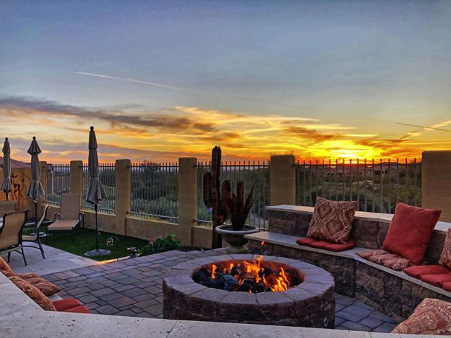 2124 N 88TH Street N, Mesa, AZ 85207 (MLS #5884323) :: Kepple Real Estate Group