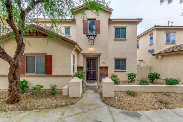 2530 N 148TH Drive, Goodyear, AZ 85395 (MLS #5884324) :: Devor Real Estate Associates