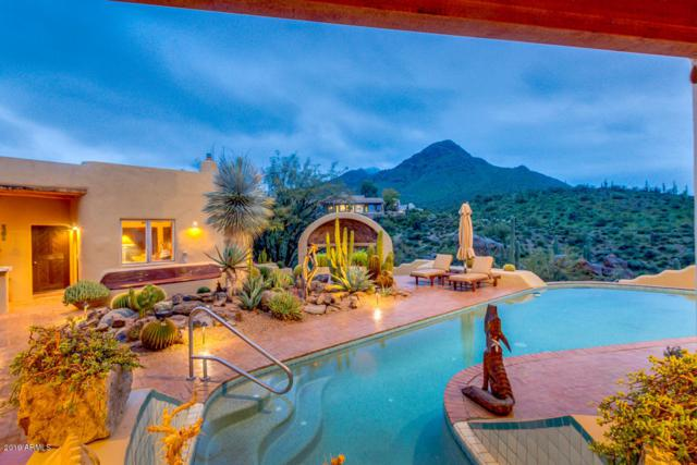 23832 N 112TH Place, Scottsdale, AZ 85255 (MLS #5884325) :: Kepple Real Estate Group