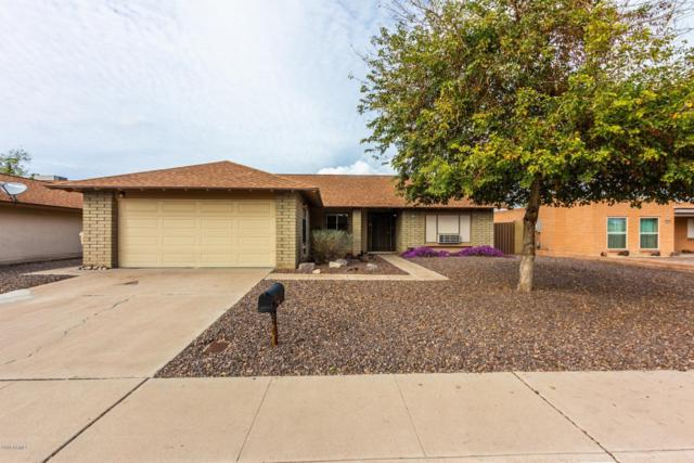 4610 W Laurie Lane, Glendale, AZ 85302 (MLS #5884327) :: Devor Real Estate Associates