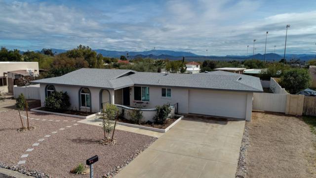 14819 N Alamosa Circle, Fountain Hills, AZ 85268 (MLS #5884331) :: Yost Realty Group at RE/MAX Casa Grande