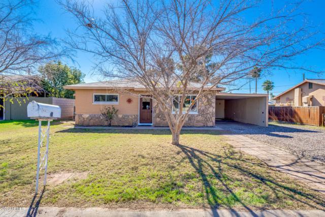4127 E Beatrice Street, Phoenix, AZ 85008 (MLS #5884336) :: Yost Realty Group at RE/MAX Casa Grande