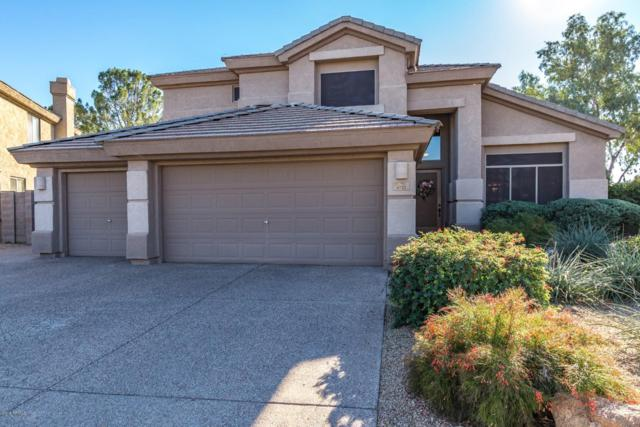 6725 E Gelding Drive, Scottsdale, AZ 85254 (MLS #5884339) :: The Ford Team