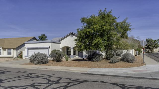 4502 W Wahalla Lane, Glendale, AZ 85308 (MLS #5884340) :: Devor Real Estate Associates