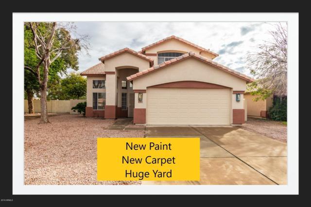4746 E Hopi Circle, Mesa, AZ 85206 (MLS #5884345) :: Kepple Real Estate Group