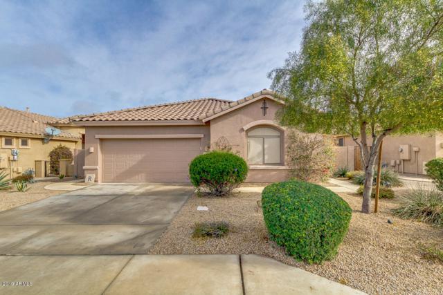 17638 W Desert View Lane, Goodyear, AZ 85338 (MLS #5884348) :: Devor Real Estate Associates
