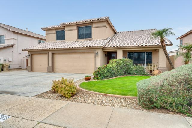 19268 N 54TH Avenue, Glendale, AZ 85308 (MLS #5884351) :: Devor Real Estate Associates