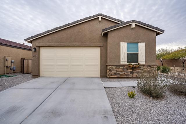 23705 W Watkins Street, Buckeye, AZ 85326 (MLS #5884360) :: The W Group