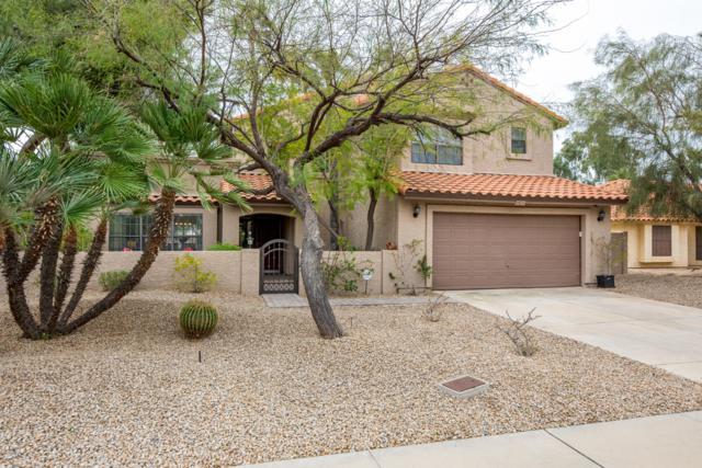 5743 E Marconi Avenue, Scottsdale, AZ 85254 (MLS #5884365) :: Kepple Real Estate Group