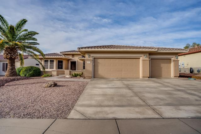 16919 W Desert Blossom Way, Surprise, AZ 85387 (MLS #5884367) :: Kepple Real Estate Group