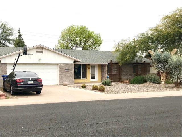 925 E Hermosa Drive, Tempe, AZ 85282 (MLS #5884370) :: Door Number 2