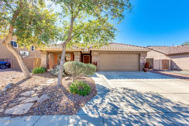 3289 E Wildhorse Drive, Gilbert, AZ 85297 (MLS #5884375) :: Kepple Real Estate Group