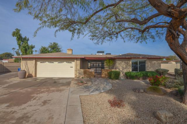2232 W Edgewood Avenue, Mesa, AZ 85202 (MLS #5884379) :: Kepple Real Estate Group