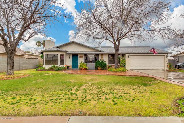 1741 W Villa Maria Drive, Phoenix, AZ 85023 (MLS #5884382) :: Devor Real Estate Associates