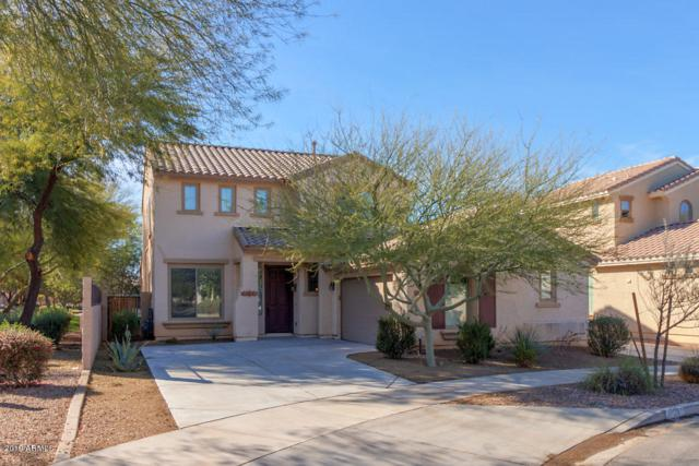 21091 E Munoz Street, Queen Creek, AZ 85142 (MLS #5884385) :: CC & Co. Real Estate Team
