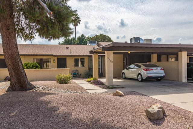 5123 W Carol Avenue, Glendale, AZ 85302 (MLS #5884391) :: Devor Real Estate Associates
