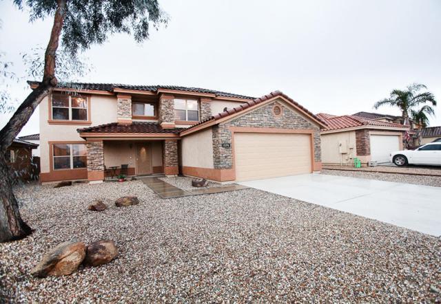 15791 W Caribbean Lane, Surprise, AZ 85379 (MLS #5884392) :: Devor Real Estate Associates