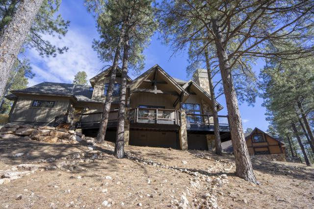 1765 E Mossy Oak Court, Flagstaff, AZ 86005 (MLS #5884393) :: Kepple Real Estate Group