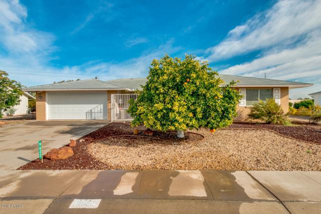 9622 W Campana Drive, Sun City, AZ 85351 (MLS #5884404) :: Devor Real Estate Associates