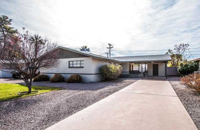 6907 E Edgemont Avenue, Scottsdale, AZ 85257 (MLS #5884406) :: Kepple Real Estate Group
