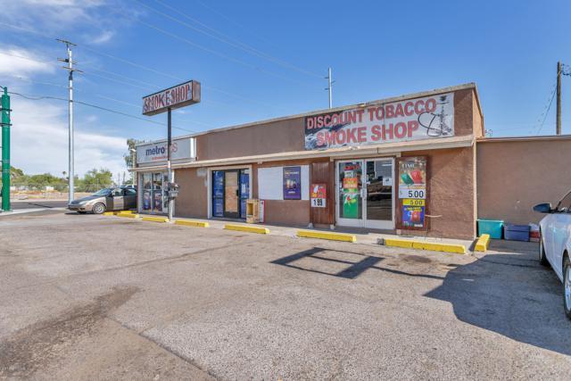 3143 E Roosevelt Street, Phoenix, AZ 85008 (MLS #5884407) :: The W Group