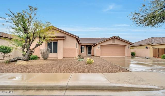 2221 E Indian Wells Drive, Chandler, AZ 85249 (MLS #5884411) :: Kepple Real Estate Group