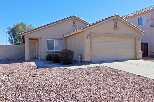 14673 N 154TH Avenue, Surprise, AZ 85379 (MLS #5884417) :: Devor Real Estate Associates