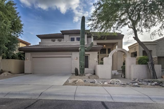 7625 E San Fernando Drive, Scottsdale, AZ 85255 (MLS #5884418) :: Devor Real Estate Associates
