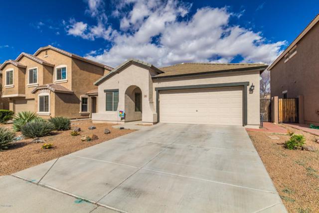 382 E Maddison Street, San Tan Valley, AZ 85140 (MLS #5884420) :: Yost Realty Group at RE/MAX Casa Grande