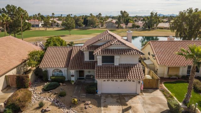 19101 N 73rd Lane, Glendale, AZ 85308 (MLS #5884422) :: Devor Real Estate Associates