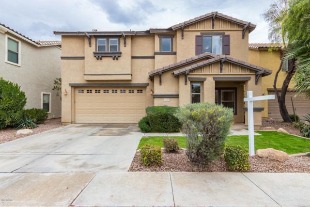 2469 S Sailors Court, Gilbert, AZ 85295 (MLS #5884425) :: Devor Real Estate Associates
