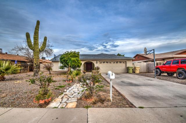 5035 N 71st Avenue, Glendale, AZ 85303 (MLS #5884428) :: Devor Real Estate Associates