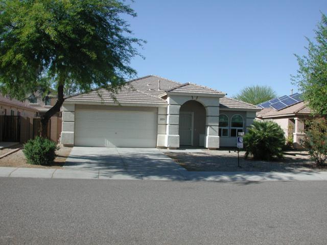 15324 W Jenan Drive, Surprise, AZ 85379 (MLS #5884429) :: Devor Real Estate Associates
