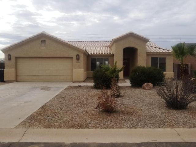 15600 S Cananea Circle, Arizona City, AZ 85123 (MLS #5884435) :: Yost Realty Group at RE/MAX Casa Grande