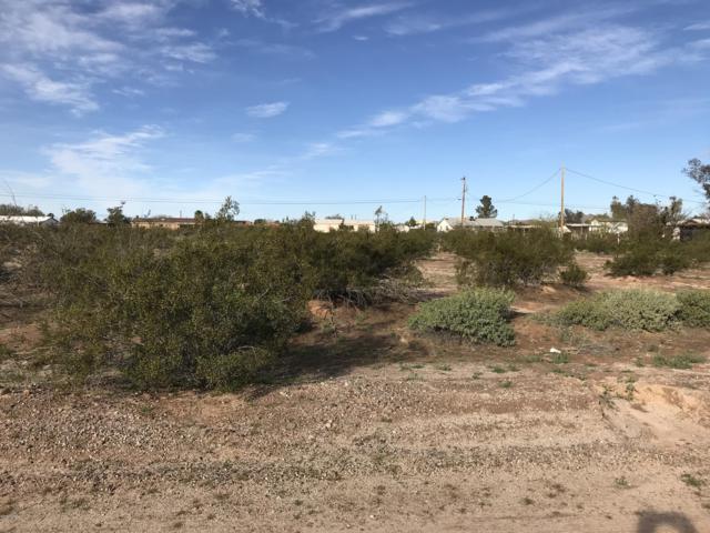 000 N Tuzigoot,49, Casa Grande, AZ 85194 (MLS #5884440) :: Devor Real Estate Associates