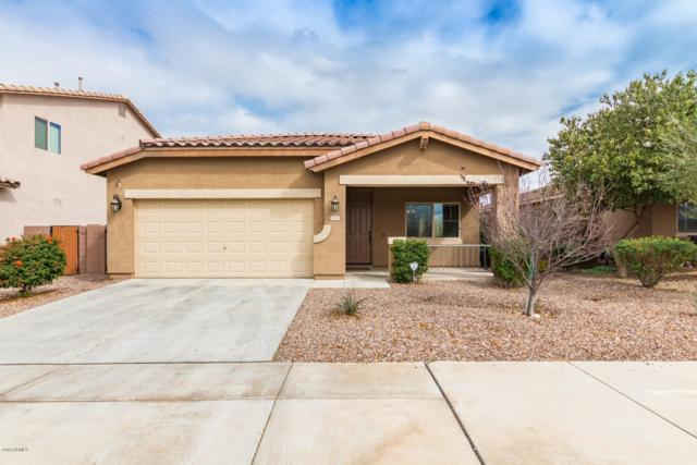1010 W Witt Avenue, San Tan Valley, AZ 85140 (MLS #5884443) :: CC & Co. Real Estate Team