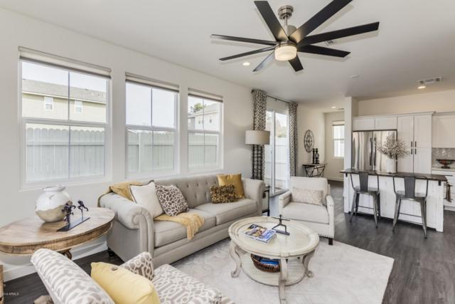 3218 W Glendale Avenue #7, Phoenix, AZ 85051 (MLS #5884447) :: Arizona 1 Real Estate Team