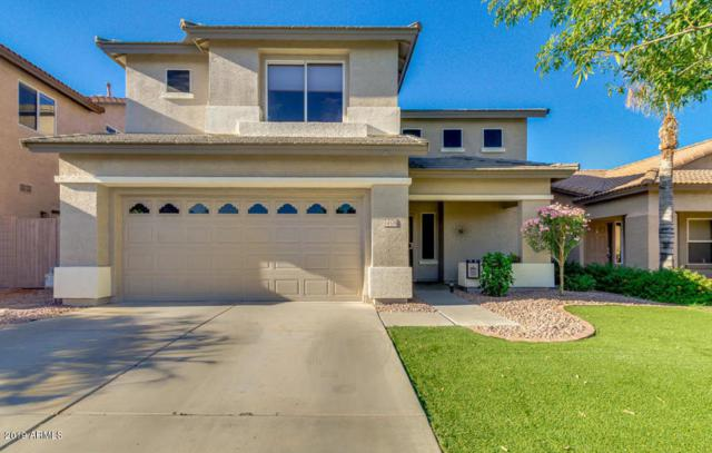 14326 W Weldon Avenue, Goodyear, AZ 85395 (MLS #5884461) :: The Luna Team