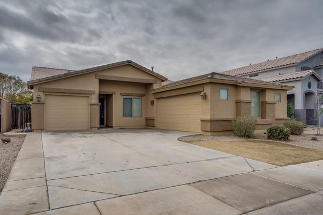 46073 W Amsterdam Road, Maricopa, AZ 85139 (MLS #5884464) :: Yost Realty Group at RE/MAX Casa Grande