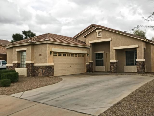 1627 E Desert Breeze Drive, Casa Grande, AZ 85122 (MLS #5884482) :: CC & Co. Real Estate Team