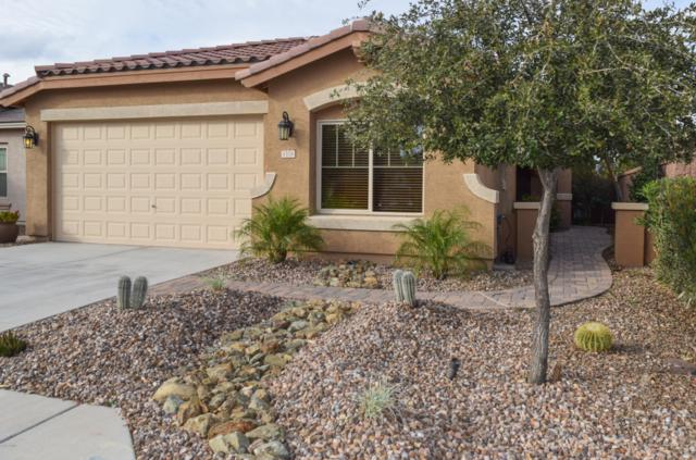 1374 W Alder Road, San Tan Valley, AZ 85140 (MLS #5884488) :: The Everest Team at My Home Group