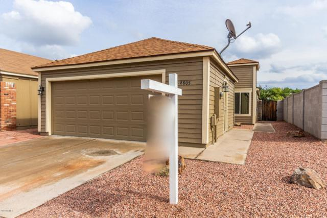 18805 N 33RD Drive, Phoenix, AZ 85027 (MLS #5884492) :: Yost Realty Group at RE/MAX Casa Grande