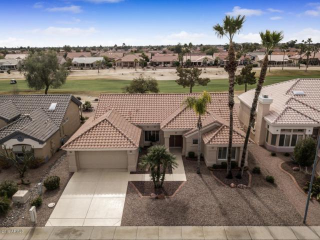 14121 W Via Montoya, Sun City West, AZ 85375 (MLS #5884496) :: The W Group