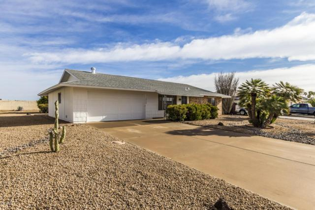 12726 W Banyan Drive, Sun City West, AZ 85375 (MLS #5884499) :: Keller Williams Realty Phoenix