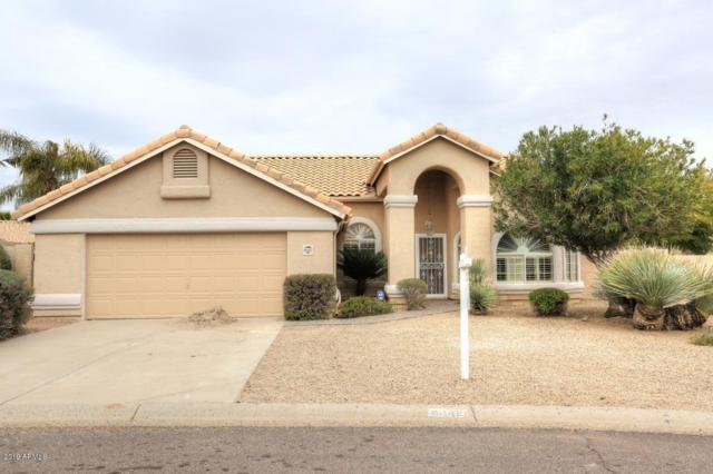 16142 E Gleneagle Drive, Fountain Hills, AZ 85268 (MLS #5884500) :: Yost Realty Group at RE/MAX Casa Grande