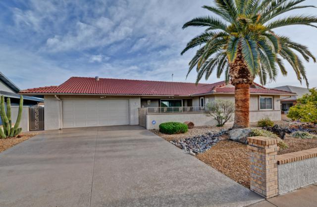 13214 W Maplewood Drive, Sun City West, AZ 85375 (MLS #5884508) :: Yost Realty Group at RE/MAX Casa Grande