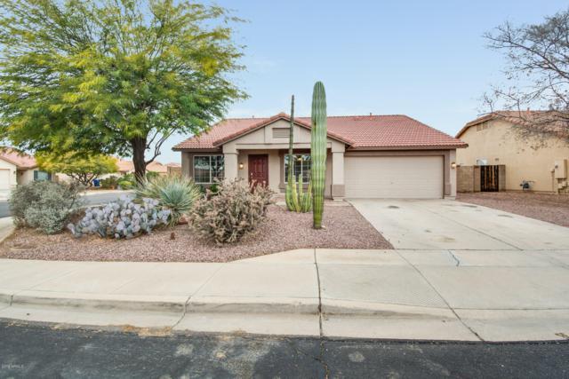 11218 E Dartmouth Circle, Mesa, AZ 85207 (MLS #5884522) :: RE/MAX Excalibur