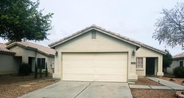 13026 W Cherry Hills Drive, El Mirage, AZ 85335 (MLS #5884525) :: Kelly Cook Real Estate Group