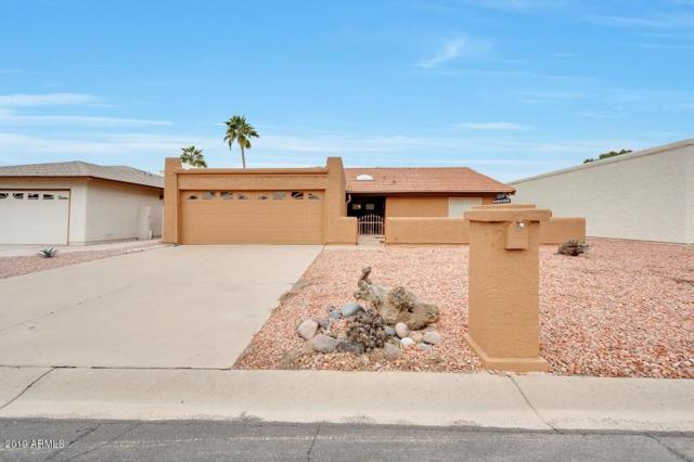 25254 S Papago Place, Sun Lakes, AZ 85248 (MLS #5884528) :: Yost Realty Group at RE/MAX Casa Grande