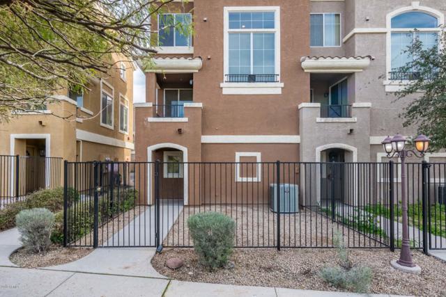 22125 N 29TH Avenue #162, Phoenix, AZ 85027 (MLS #5884533) :: Yost Realty Group at RE/MAX Casa Grande